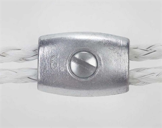 Picture of Electric Polyrope Clamp - 4 Pack