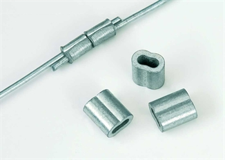 Picture of Splicing Sleeve for High Tensile Wire - 25 Pack