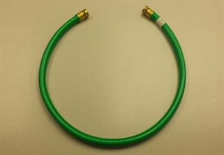 """Picture of Medicator Installation Hose - 3/4"""" x 4'"""