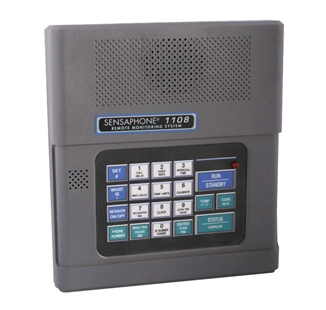 Picture of Sensaphone® 1108 Dialer w/ 8 Inputs