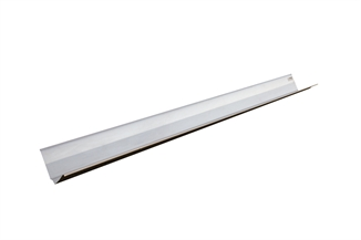 Picture of Reflector Shield for Hired Hand® Tube Heater