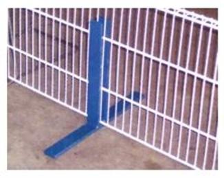 Picture of Hog Slat® Chicken Migration Fence