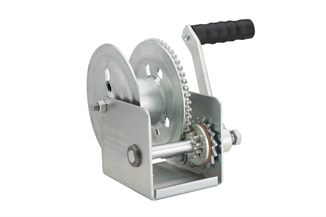 Picture of Automatic Brake Hand Winches