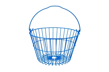 Picture of Plastic Coated Egg Basket