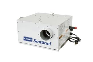 Picture of LB White® Sentinel™ 100k Burner Box Only