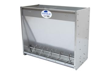 Picture of Nursery Feeders - Stainless Steel