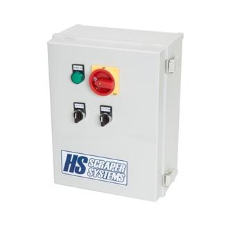 Picture of Hog Slat® Automatic Pit Scraper Controller
