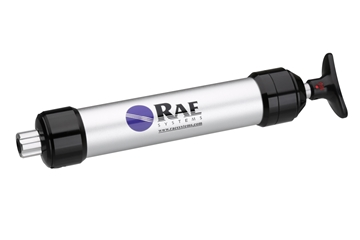 Picture of RAE Hand Pump only (includes case)