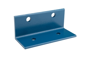 Picture of Curtain L-Mounting Bracket