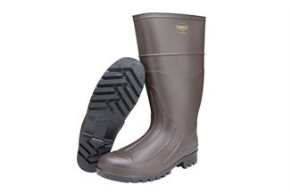 Picture of Servus Plain Toe Boot