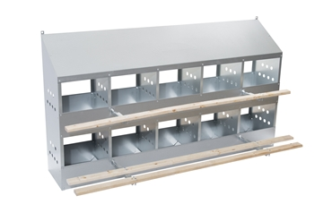 Picture for category Chicken Nest Boxes