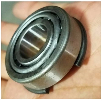 Picture of Chore-Time® Gear Head Bearing Kit
