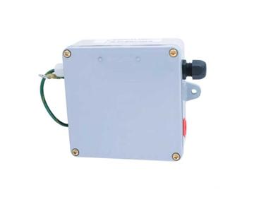 Picture of BinTrac® Digital Summing Box