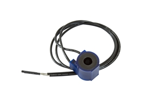 Picture of Solenoid Valve Coil Only