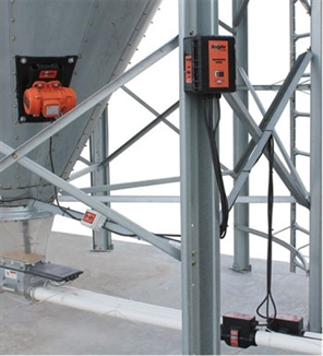 Picture of BridgRid Complete Feed Bin Kits