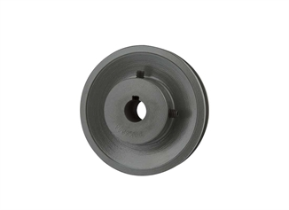"Picture of 3-1/2"" Motor pulley AK32-5/8"