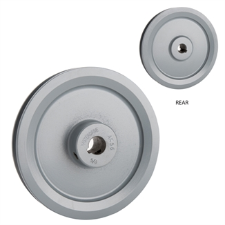 "Picture of 5-7/8"" Motor pulley AK56-58"