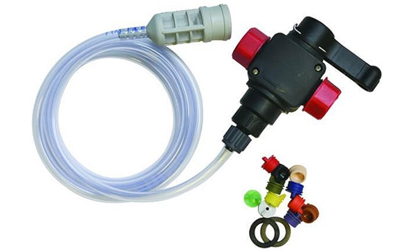 Picture of Dosatron® Proportioner Venturi Valve