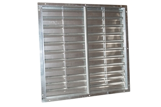 "Picture of 42"" Wall Shutter"
