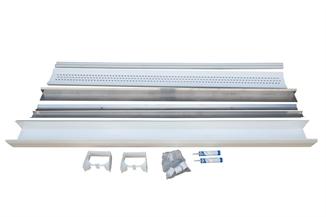 Picture of Recirculating system Aluminum top