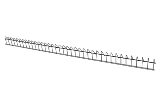 Picture of Cumberland® Regular Profile Grill 1-11/16