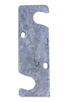 Picture of AquaChief™ Pipe Mounting Bracket - Galvanized