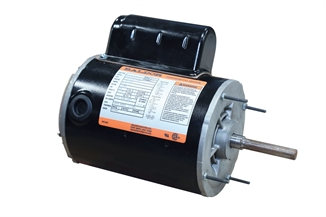Picture of Fan Motor 1/3 HP 1100 RPM