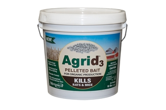 Picture of Agrid 3 Organic Bait