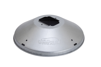 Picture of Grower SELECT® Turkey Feeder Shield Top