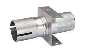 Picture of Grower SELECT® Turkey Control Pan Inlet