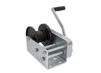 Picture of 3500 LB Capacity Load Chute Winch
