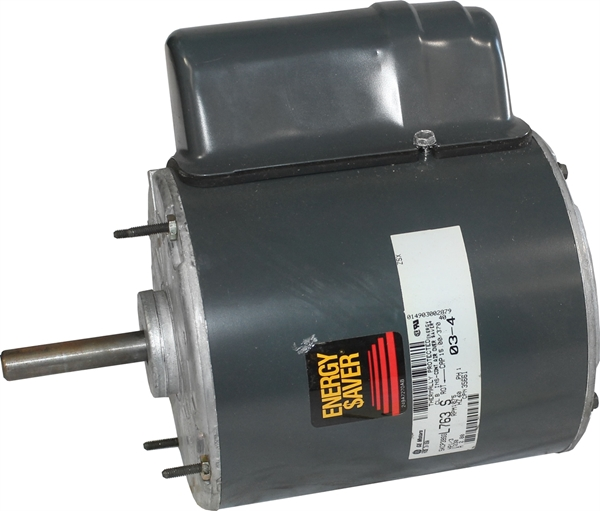 Picture of Motor 1/3hp 1075 rpm