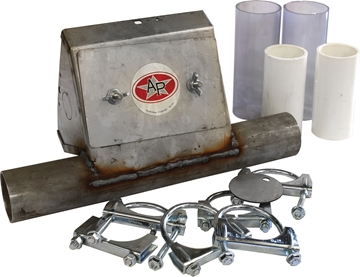 Picture of Fill Hopper Assembly Chain Disk