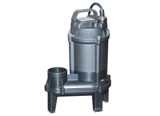 Picture of Submersible Pump 1/2Hp 230V