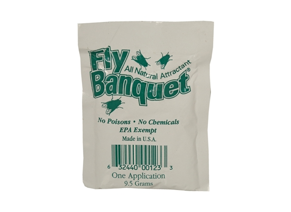 Picture of Banquet Fly Bait