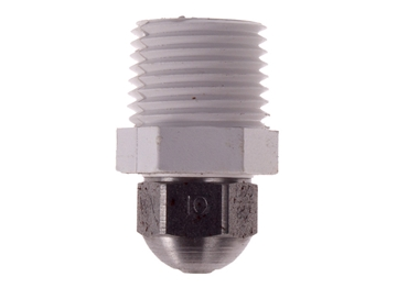 """Picture of 1/2"""" Fogger Nozzle, SS"""