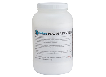Picture of Cool Cell Cleaner & Descaler Powder
