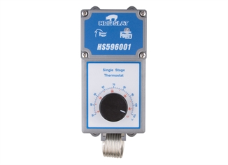 Picture of Hog Slat® Single Stage NEMA 4x Thermostat