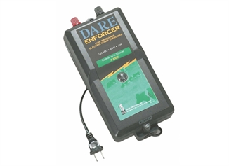 Picture of DARE Enforcer 0.3 Joule Low Impedance Fence Energizer