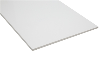 """Picture of 1/2"""" x 4' x 8' Polyboard"""