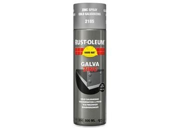 Picture of Rust-Oleum® Galvanizing Compound Spray