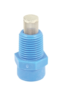 Picture of 2 GPH Spray Nozzle (blue)