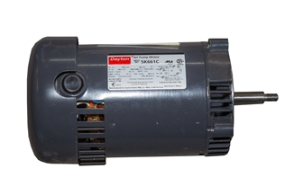 Picture of Boster Pump Motor