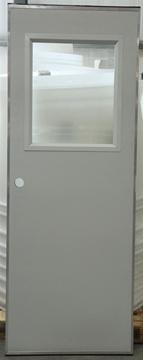Picture of Door Panel with Window
