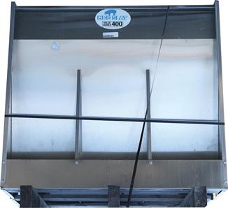 Picture of Hog Slat Value Series 400 Finish Feeder