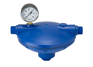 Picture of Grower SELECT Water Pressure Regulator 10-25 PSI