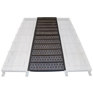 Picture of Cast Farrowing Stall Flooring