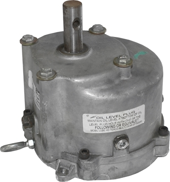 Picture of High Speed Gear Box 441 RPM