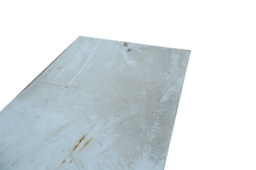 """Picture of Polyboard 1/2"""" X 5' X 15' White"""