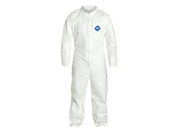 Picture of Tyvek® Disposable Coveralls w/ Collar